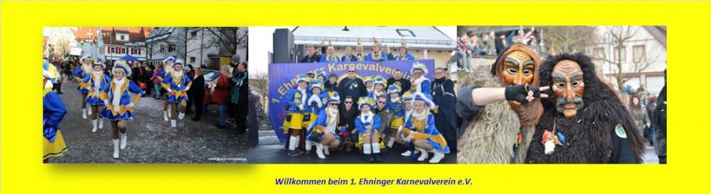 1. Ehninger Karnevalsverein