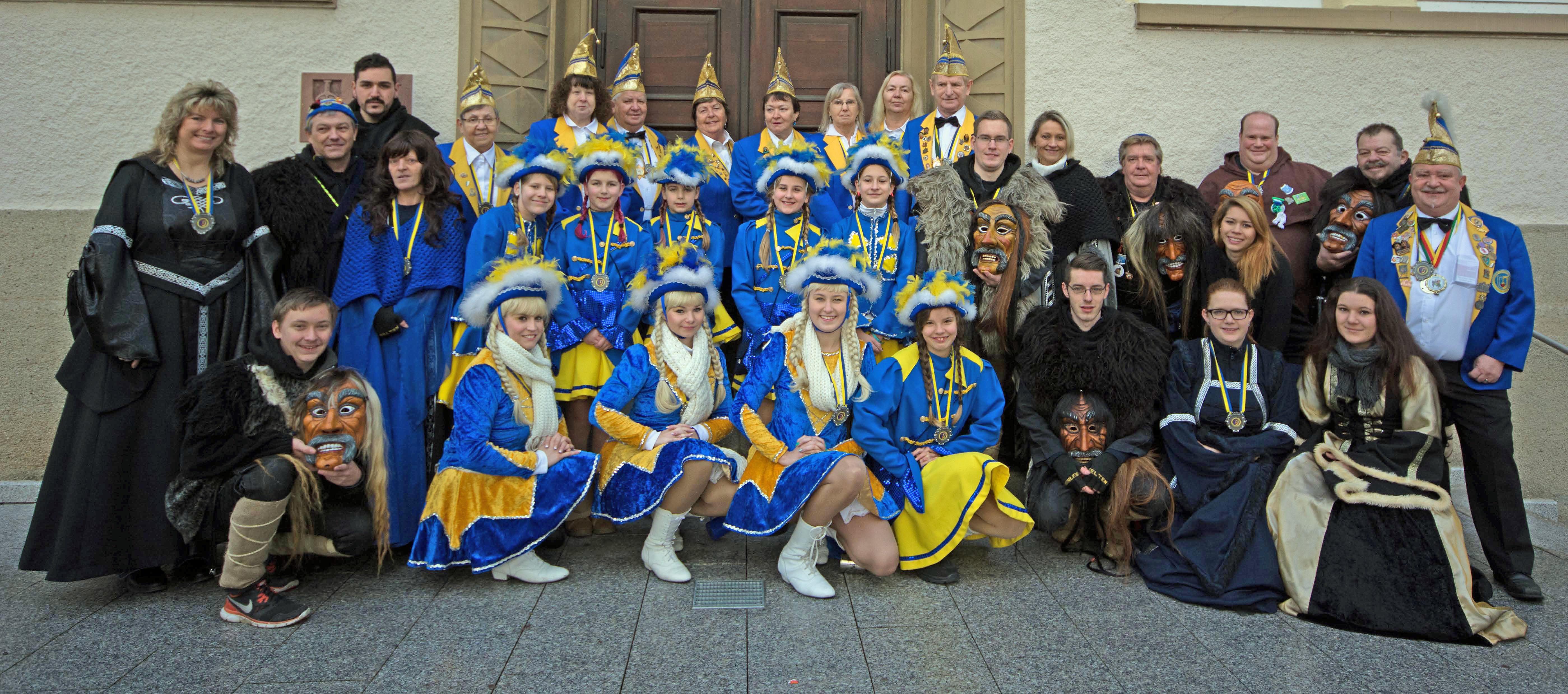 1.Ehninger Karnevalverein e.V.